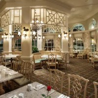 Grand Floridian Cafe (Disney World)