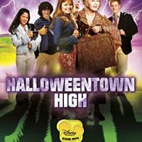 Halloweentown High (Disney Channel Original Movie)
