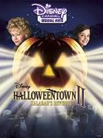 Halloweentown II: Kalabar's Revenge (Disney Channel Original Movie)
