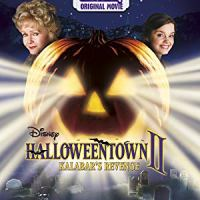 Halloweentown II: Kalabar's Revenge (Disney Channel Original Movie)
