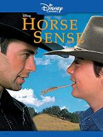 Horse Sense (Disney Channel Original Movie)