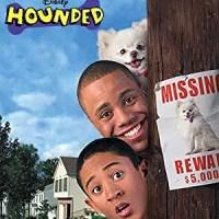 Hounded (Disney Channel Original Movie)