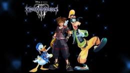 Kingdom Hearts III (Disney Video Game)