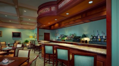 Martha's Vineyard Lounge (Disney World)