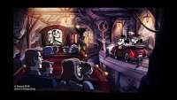 Mickey & Minnie's Runaway Railway (Disney World Ride)