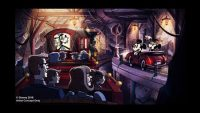 Mickey & Minnie's Runaway Railway (Disney World Ride)