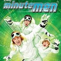 Minutemen (Disney Channel Original Movie)