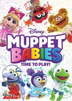 Muppet Babies: Time to Play! DVD