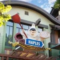 Naples Ristorante e Pizzeria (Disneyland)