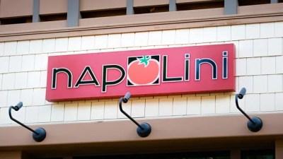 Napolini (Disneyland)