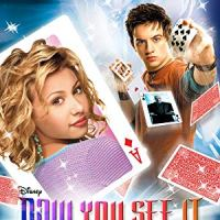 Now You See It… (Disney Channel Original Movie)