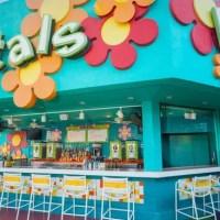 Petals Pool Bar (Disney World)