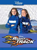 Right on Track (Disney Channel Original Movie)