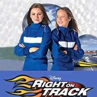 Right on Track (Disney Channel Original Movie)