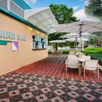 Sand Bar (Disney World)