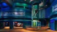 SeaBase (Disney World Attraction)