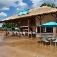 Siestas Cantina (Disney World)