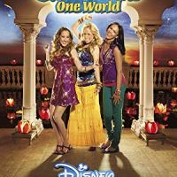 The Cheetah Girls: One World (Disney Channel Original Movie)