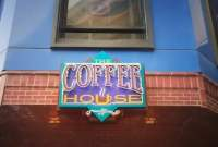 The Coffee House (Disneyland)