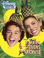 The Even Stevens Movie (Disney Channel Original Movie)