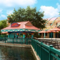 The Laguna Bar (Disney World)