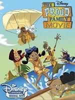The Proud Family Movie (Disney Channel Original Movie)