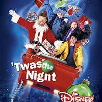 Twas the Night (Disney Channel Original Movie)