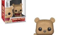 Winnie the Pooh Funko Pop! Figure