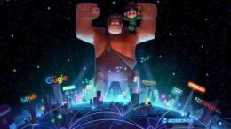 Wreck-It Ralph 2 | Ralph Breaks the Internet (2018 Movie)