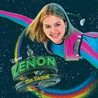 Zenon: The Zequel (Disney Channel Original Movie)