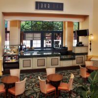 Java Bar (WDW Swan and Dolphin)
