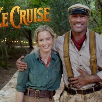 Jungle Cruise Movie (2019 Movie)