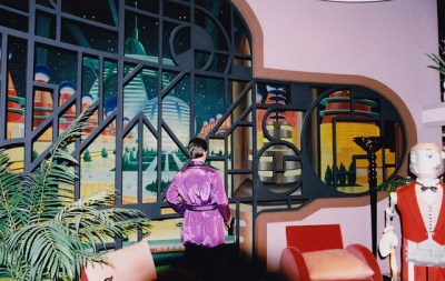 Horizons (Epcot)   Extinct Disney World Attractions