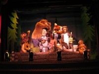 Country Bear Jamboree (Disney World)