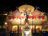 Cornelius Coot's County Bounty - Extinct Disney World Shop