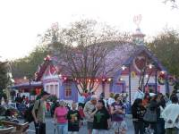 Minnie's House – Extinct Disney World