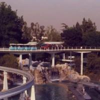 PeopleMover– Extinct Disneyland Attractions