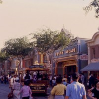 Sunkist Citrus House – Extinct Disneyland Attractions