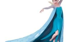 Disney Frozen Elsa 2018 Hallmark Christmas Ornament