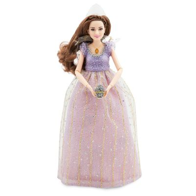 Clara Barbie Doll with Light-Up Dress   The Nutcracker and the Four Realms