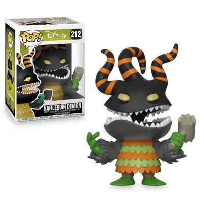 Harlequin Demon Funko Pop Figure