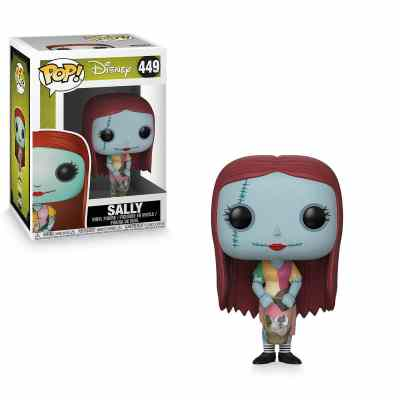 Sally Funko Pop Figure