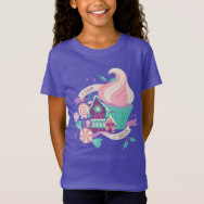 The Land of Sweets T-Shirt | The Nutcracker and the Four Realms