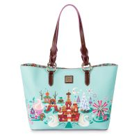 The Nutcracker and the Four Realms Tote by Dooney & Bourke