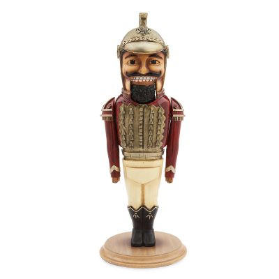 Toy Soldier Nutcracker Figurine | The Nutcracker and the Four Realms