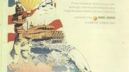 american journeys extinct disney world