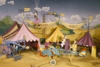 Delta Dreamflight– Extinct Disney World Ride