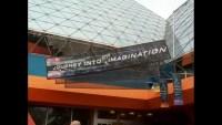 Journey into YOUR Imagination - Extinct Disney World Ride