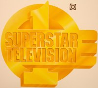 SuperStar Television – Extinct Disney World Show