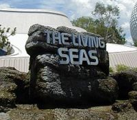 The Living Seas - Extinct Disney World Attraction